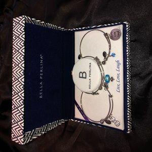 Bella Perlina Bracelet Set